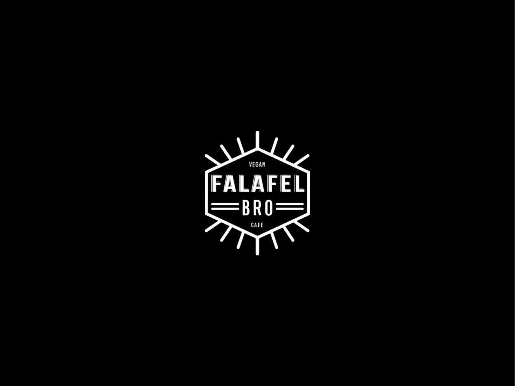 Краудфандинг на веганское стрит-фуд кафе Falafel Bro