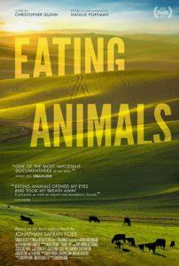 В США в прокат вышел фильм Eating Animals