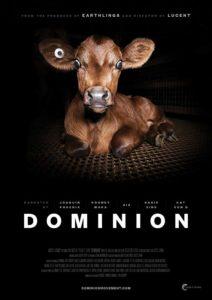 Постер фильма Dominion